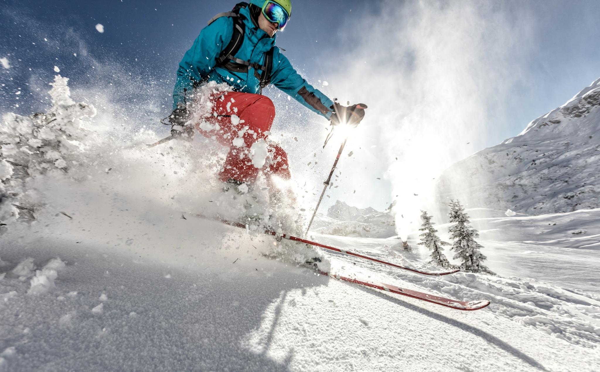 Freudenhaus Rent Ski