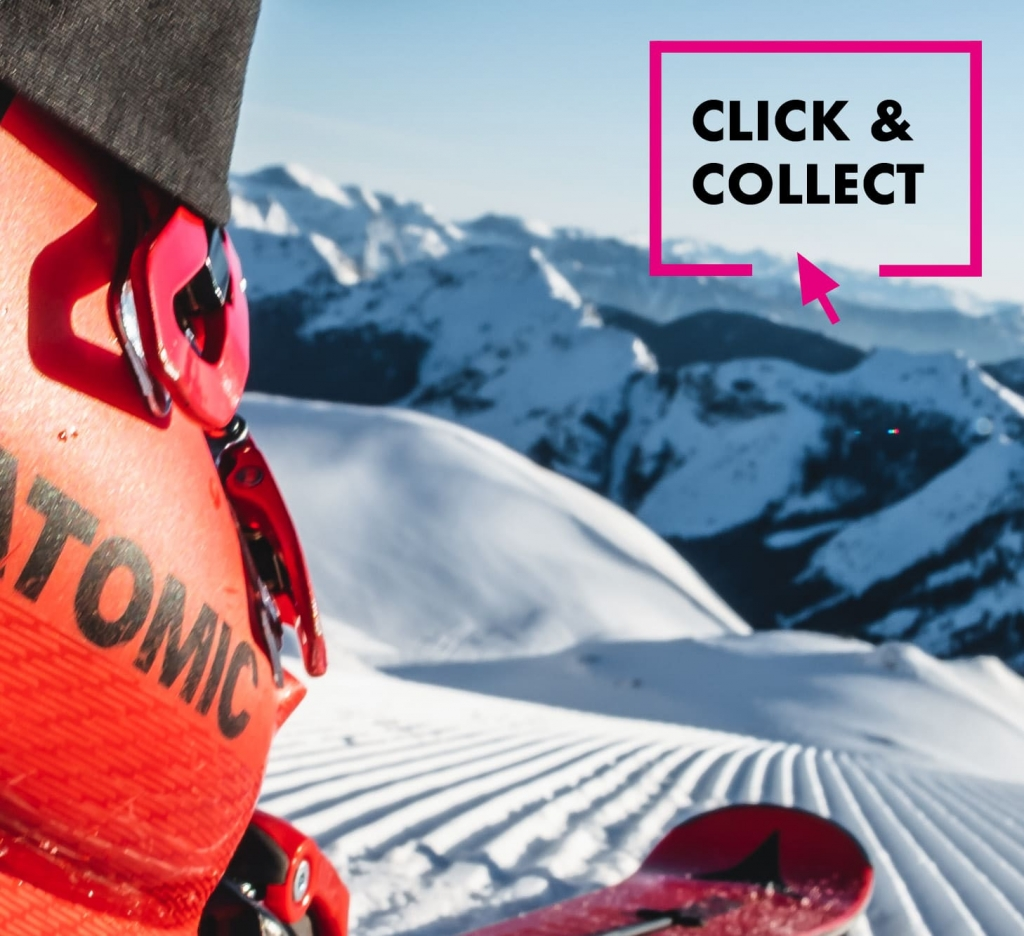 Freudenhaus Ski Rent Click & Collect
